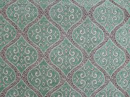 Chenille Upholstery Fabric Uk Brockhall Designs Persian Chenille Jade Fabric