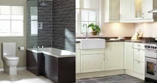 Modern Kitchens And Bathrooms Bathroom Modern Bathroom Kitchen Renovations For Creative H30 In