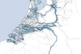 dijken van nederland dutch dikes by lola landscape architects