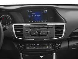 2008 Honda Accord Interior Parts 2016 Honda Accord Lx 4d Sedan Charlotte North Carolina Area