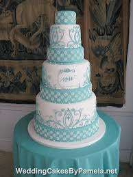 wedding cakes by pamela handmade in provence