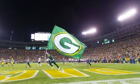 packers will host the chicago bears on thanksgiving