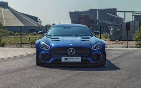 bagged mercedes amg prior design widebody mercedes benz amg gt mppsociety