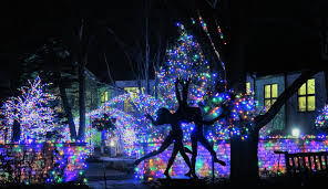holiday light displays near me arboretum after hours holiday lights display thrifty minnesota