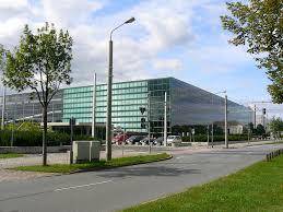 volkswagen headquarters volkswagen transparent factory in dresden germany nordwulf