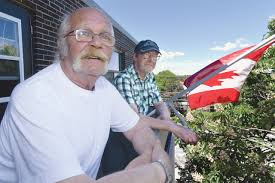 What Leaf Is On The Canadian Flag Oshawa Residents Ordered To Remove Canada Flags Weeks Before