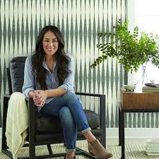 joanna gaines fabric faux fabric designer wallpaper shop designer wallpaper and