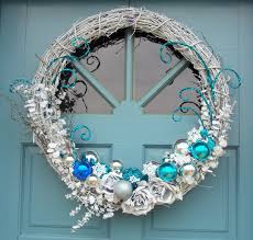 neat papercraft arrangement christmas wreath craft ideas modern