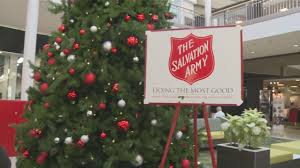 salvation army in need of storage space for annual christmas toy