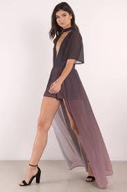 ombre dress ombre dress shop ombre dress at tobi tobi