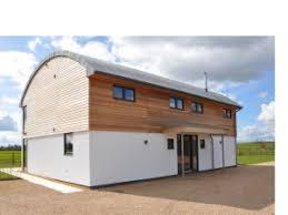 Blue Barns Hardingstone Case Studies News Weatherseal Facades