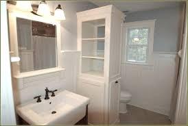 tall white linen cabinet white bathroom linen cabinet bellepoqphoto com