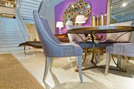 Lillian August Dining Tables Ally Chair Lillian August Luxe Home Philadelphia