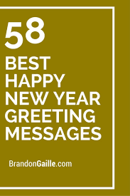best 25 new year greeting messages ideas on