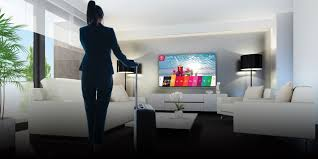 pro centric smart hospitality tvs lg us business