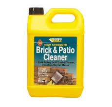 How To Regrout Patio Slabs How To Clean And Maintain A Patio Or Paved Area Diy Doctor