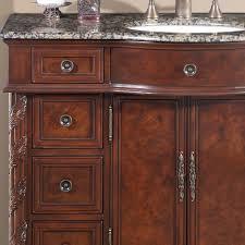 36 u201d perfecta pa 139 bathroom vanity r single sink cabinet english