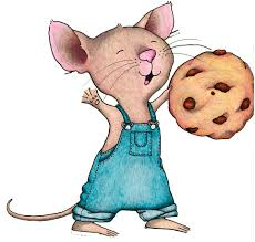 activities digital art gallery if you give a mouse a cookie