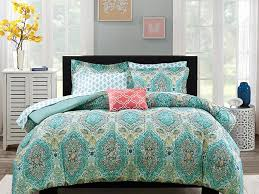 Buy Bedding Sets by King Size Bed Turquoise Comforter King Comforter Sets Mens