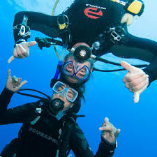 padi enriched air diver specialty course scuba diving in miami