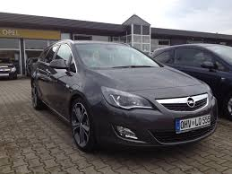 opel astra 1 7 2013 auto images and specification