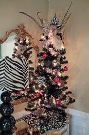 zebra tree decorations rainforest islands ferry