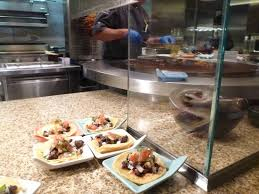 tacos picture of bacchanal buffet las vegas tripadvisor