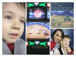 monster truck show nashville tn dear jack monster jam 2015 in nashville family friendly review