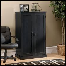 Black Computer Armoire The Useful Computer Armoire Desk Whalescanada