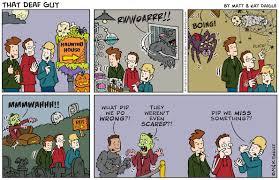 that deaf guy that deaf guy comics pinterest sign language