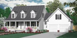 2 farmhouse plans house plan 2341 b montgomery b traditional 1 1 2 house