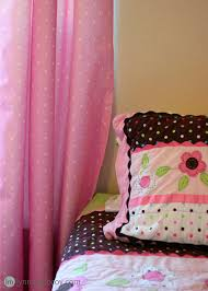 Kids Room Blackout Curtains Saving Money In Style Revamping The Kids U0027 Room Curtains