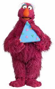 telly monster muppet wiki fandom powered wikia
