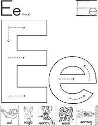 best 25 letter e worksheets ideas on pinterest letter a