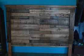 bedroom cute image of rustic solid pallet bed frames as furniture