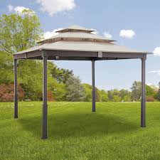 Sheridan Grill Gazebo by Gazebo At The Sam U0027s Club Garden Winds