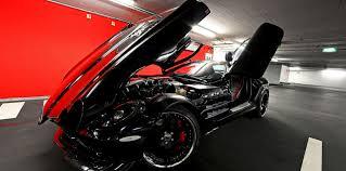 mercedes mclaren red ultimate mclaren mercedes slr tuning wheelsandmore