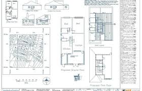 terraced house loft conversion floor plan bungalow house plans with loft plan semi detached detached townhouse
