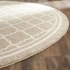plush design beige and white rug charming house of hampton levon
