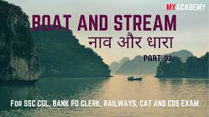 boat and stream problems tricks in hindi part 02 youtube