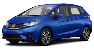 amazon com 2016 honda fit reviews images and specs vehicles