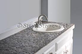 Bathroom Countertop Tile Ideas Image Result For Http Www Stratastones Net Images Gallery