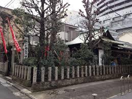 ghost u0026 mystery walk yotsuya shinjuku time out tokyo