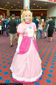 Mario Princess Peach Halloween Costume 20 Super Mario Halloween Images
