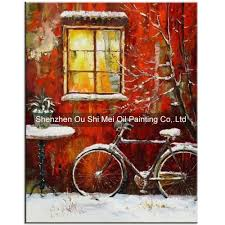 Home Decor Paintings by Compare Prices On Wall Art Window Scenery Online Shopping Buy Low