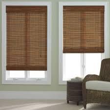 bamboo roll up blinds u2014 modern home interiors repairing bamboo
