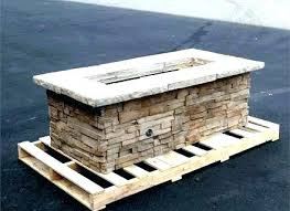 Firepit Inserts Outdoor Gas Pit Inserts Contemporary How To Build A Propane