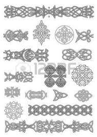 minimal ornamental vectors ornamental stock