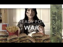 Challenge Lad Bible Ladbible Mcdonalds Big Mac Challenge Beardmeatsfood Destroyed