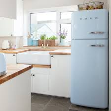 how to make your fridge look like a cabinet clever tricks to make your kitchen look more expensive